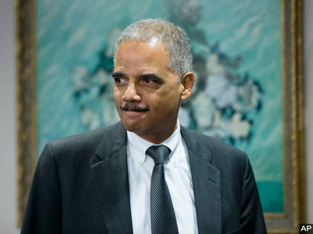 TO BETTER PROTECT MUSLIMS, AG HOLDER SET TO BAN 'RELIGIOUS PROFILING' | Centinel2012